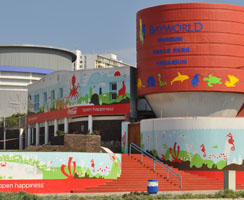 Bayworld-Oceanarium-Port-Elizabeth2