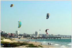 Kitesurf Port Elizabeth