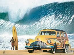 car wave