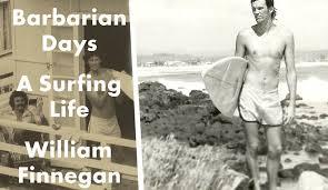 surfing life finnegan