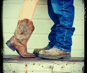 country romance boots