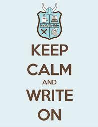 keep calm nano