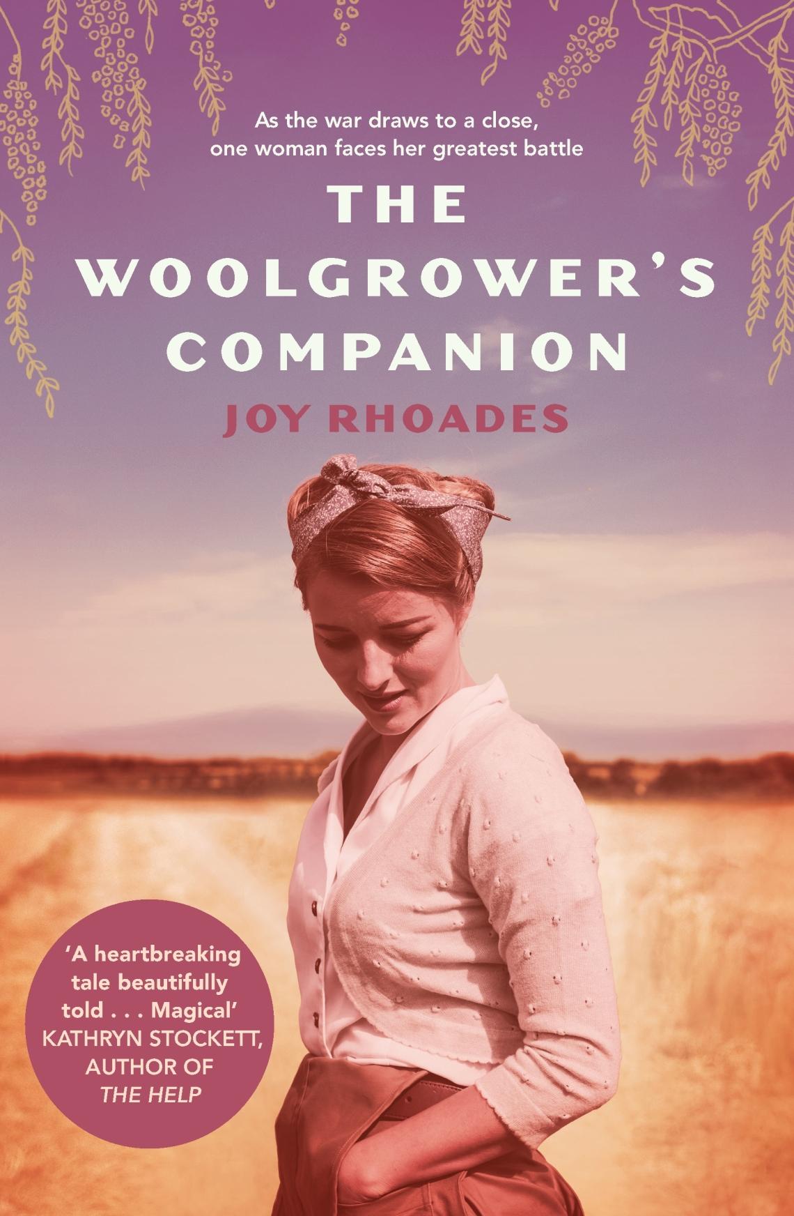 the woolgrowers companion