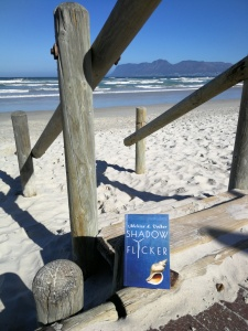 Shadow Flicker on Muizenberg Beach